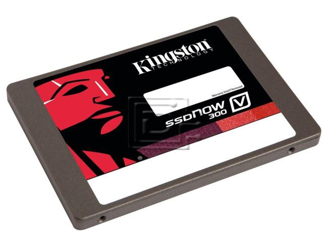 KINGSTON TECHNOLOGY SV300S3N7A-120G SV300S3N7A/120G SATA SSD image