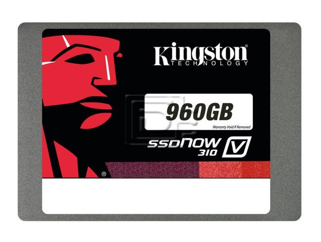 KINGSTON TECHNOLOGY SV310S3N7A-960G SV310S3N7A/960G SATA SSD image