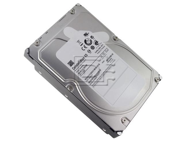 Seagate ST4000NM0043 SAS Hard Drives image 1