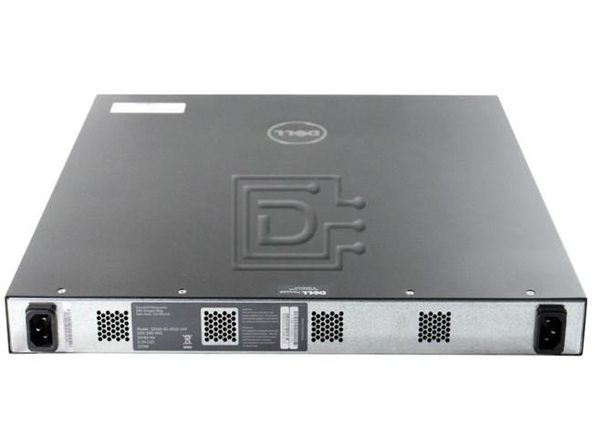 Dell S2410-01-10GE-24P 0T4TYD S2410P WT0R4 0WT0R4 T4TYD Ethernet Switches image 4