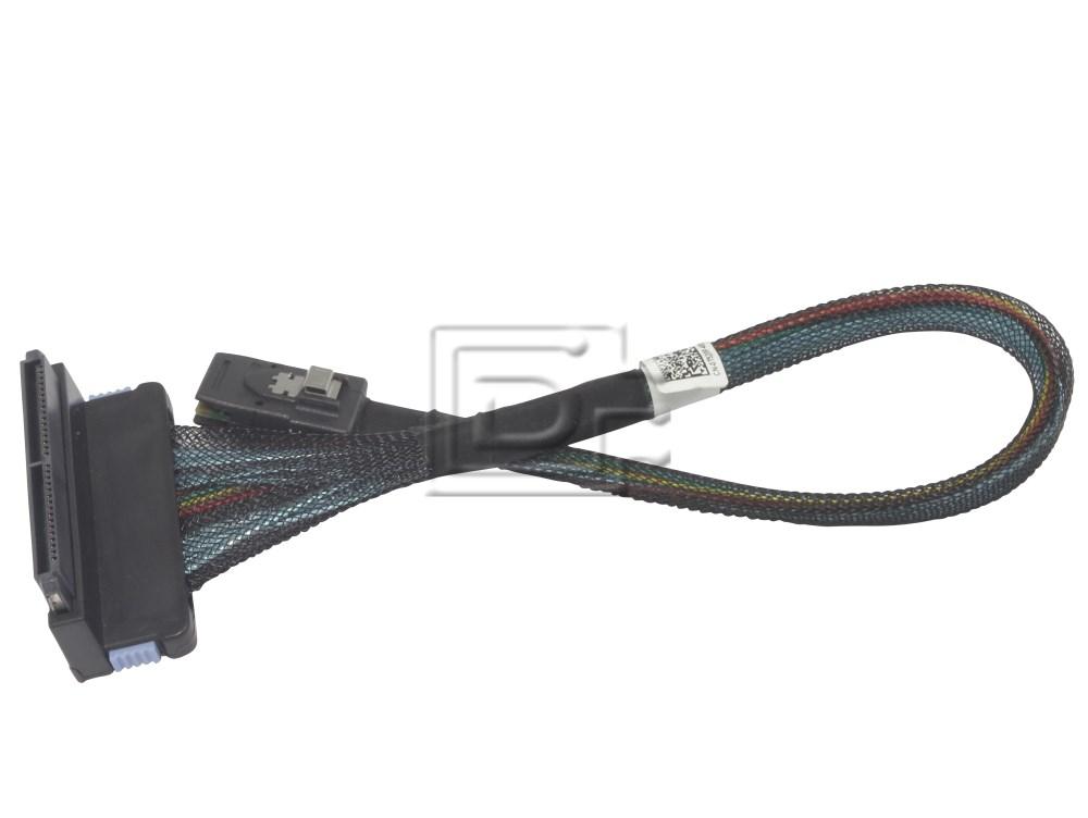 Dell T520P 0T520P Dell Perc SAS Cable image 1