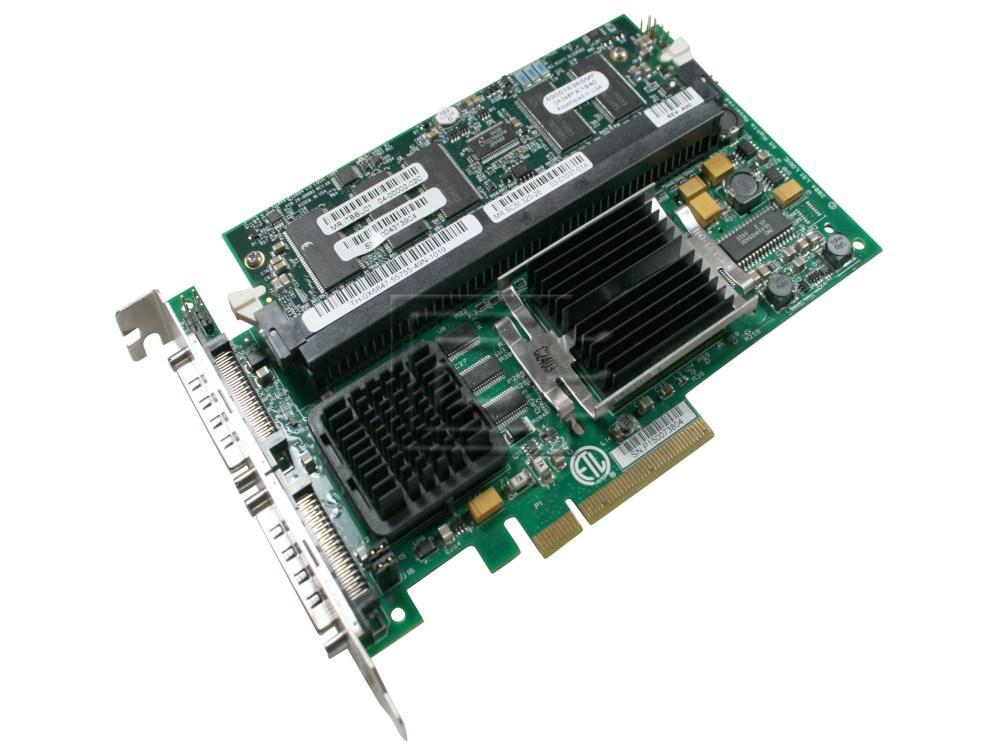 Dell TD977 X6847 SCSI RAID Controller Card image