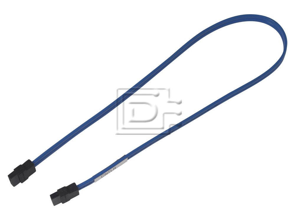 Dell TH462 0TH462 SATA Cable Assembly 18inch image 1