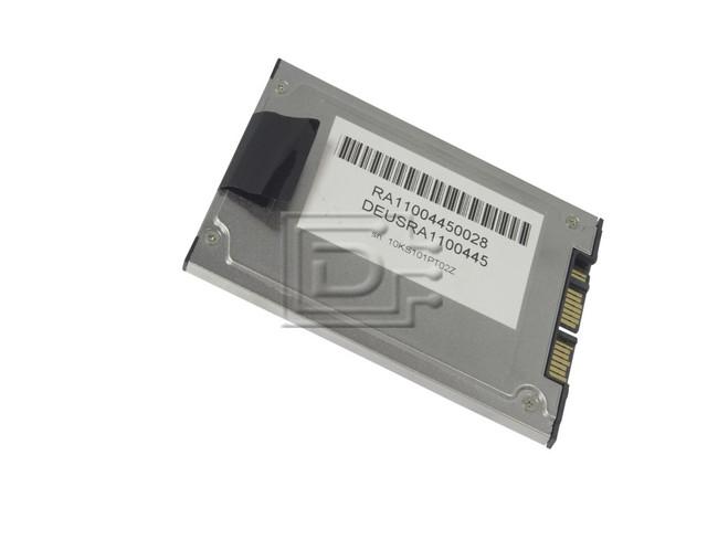 Toshiba THNS128GG4BAAA 45N8202 Toshiba 128GB SSD Micro SATAII image 2