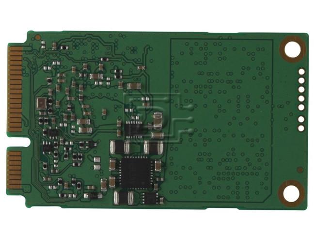 Toshiba THNSNH060GMCT THNSNH060GMCT mSATA SSD image