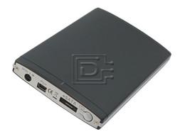 "MUKii TIP-230SU-BK External Aluminum 2.5"" SATA Hard Drive Case"