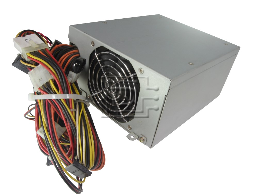 Dell TJ785 0TJ785 GD323 C4797 0GD323 0C4797 U2406 0U2406 PowerEdge 1800 650W Power Supply image 1