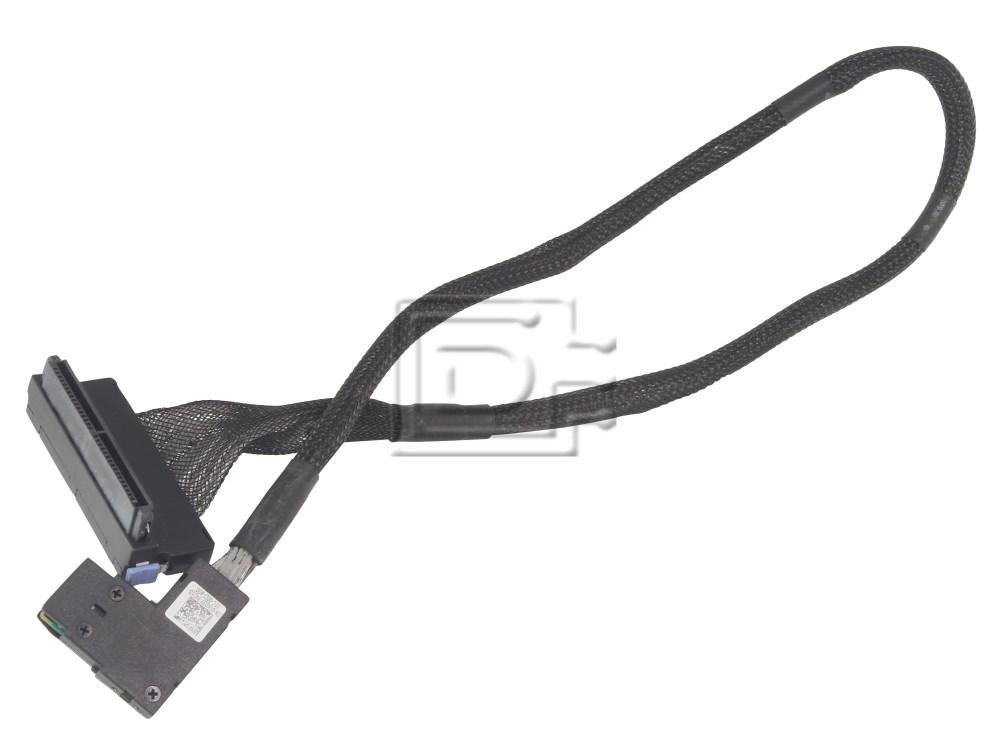 Dell TK035 0TK035 TK037 0TK037 Internal SAS Cable image 1