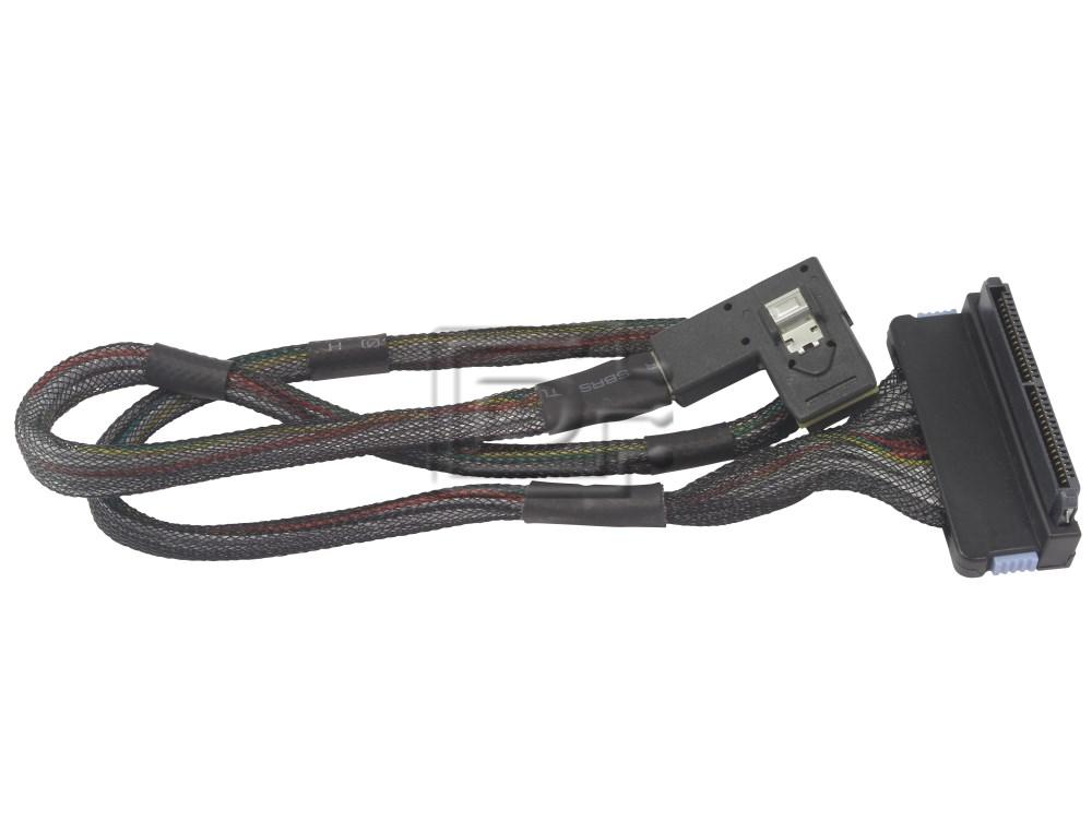 Dell TK038 0TK038 Dell TK038 Mini SAS Cable R710 image 1