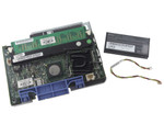 Dell TU005 HG129 SAS / Serial Attached SCSI RAID Controller Card