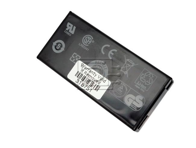 Dell U8735 0U8735 0UF302 UF302 NU209 0NU209 XJ547 0XJ547 P9110 0P9110 XJ547 0XJ547 312-0448 DFJRV 0DFJRV PERC 5/i 6/i Battery image 2