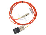 Dell UH041 Fiber channel FC cable LC SC