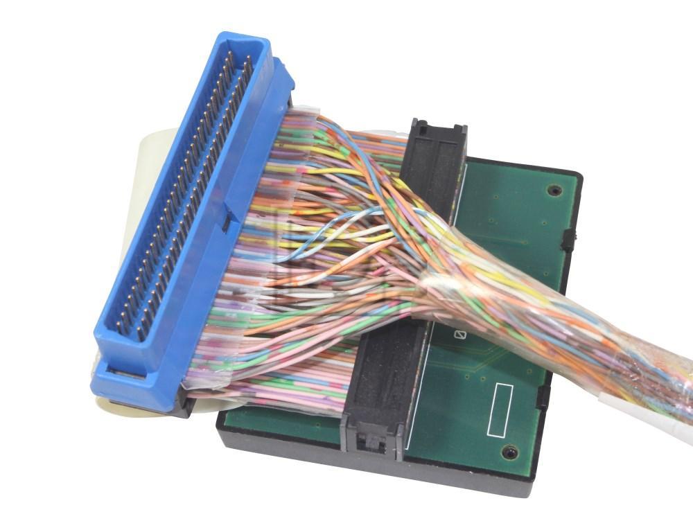 Dell UJ338 0UJ338 SCSI HD68 4 Drop Cable Terminator image 2