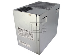 Dell UP173 0UP173 L375E-01 PS-6371-2DFS-LF N375E-00 Dell Power Supply