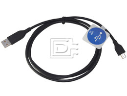 Generic CAB-USB-EXT-TYPEA-TYPEMINIB-BN-OE External USB Cable