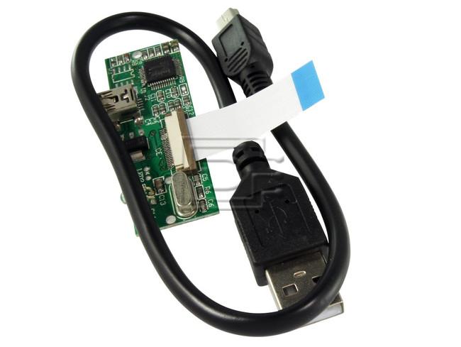 USB Adapter 1 8 LIF SATA 24 Pin to USB