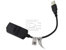 Generic CAB-USB2-TYPEA-RJ45-BN-OE VDV3F 0VDV3F USB RJ45 Cable