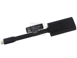 Generic CAB-USBC-RJ45-6IN-BN-OE D59GG 0D59GG USB-C RJ45 Adapter Cable