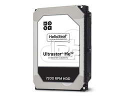 Hitachi 0F27354 HUH721010AL5204 SAS Hard Drives