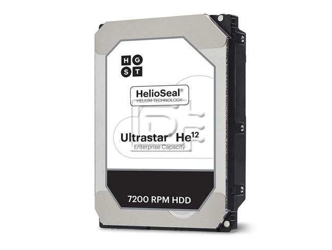 Hitachi 0F29590 HUH721212ALE600 SATA Hard Drive image