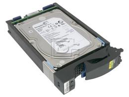 EMC V3-VS07-040 005050148 EMC SAS Hard Drive