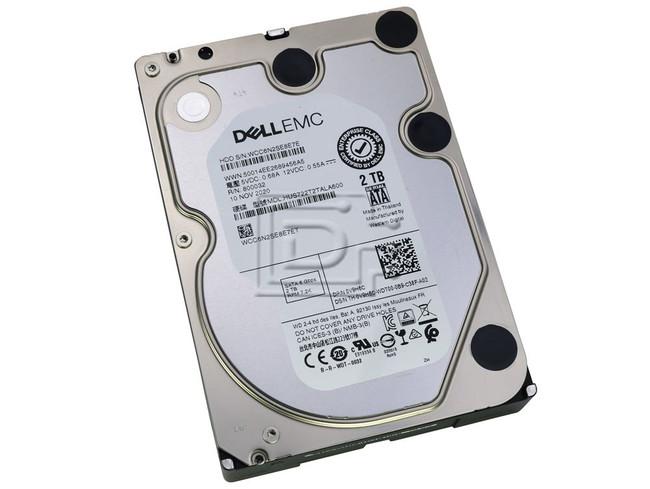 Dell V9H6C 1W10017 0V9H6C HUS722T2TALA600 SATA Hard Drive image 1