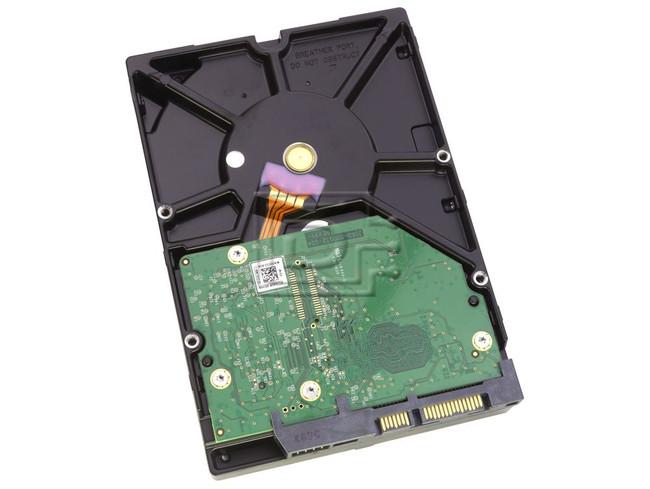 Dell V9H6C 1W10017 0V9H6C HUS722T2TALA600 SATA Hard Drive image 2