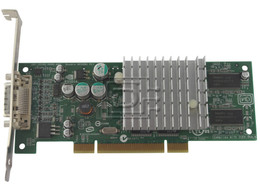 PNY TECHNOLOGIES VCQ4280NVS-PCI-PB PCI Video Graphics Card