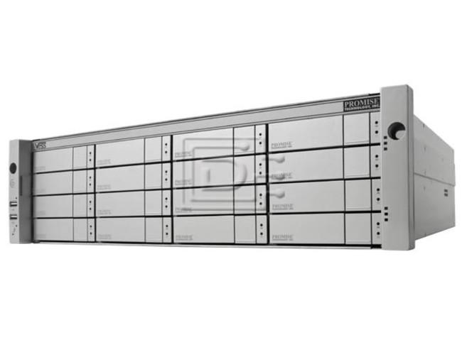 PROMISE VR2600FIDAME NAS RAID Subsystem Storage Array image 3