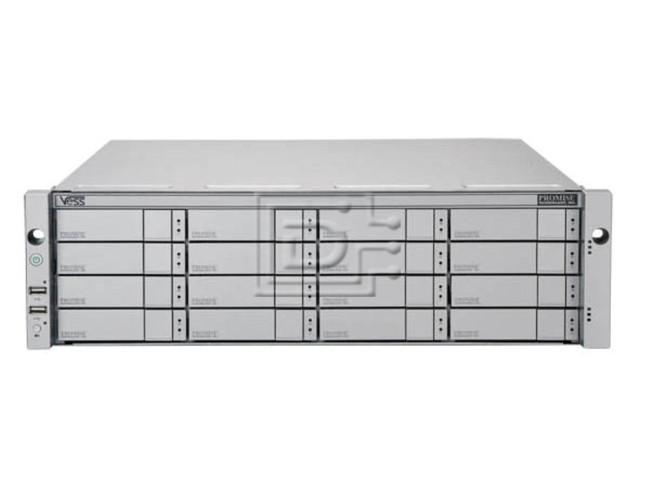 PROMISE VR2600FISAGE NAS RAID Subsystem Storage Array image 1