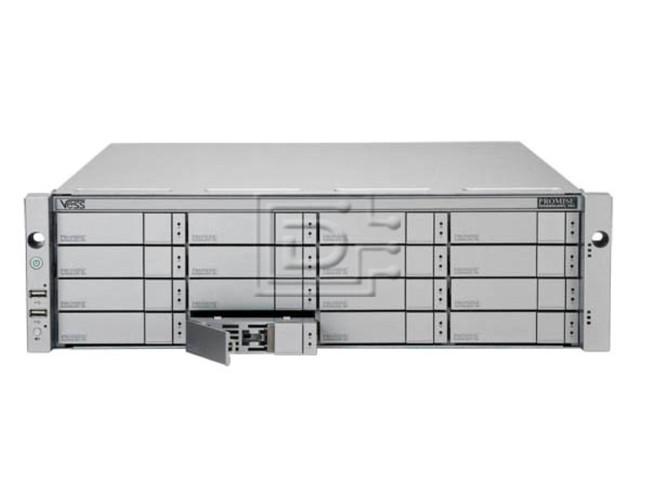PROMISE VR2600FISAGE NAS RAID Subsystem Storage Array image 4