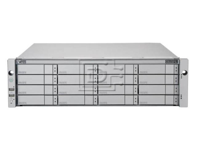 Promise Technology VR2600TISABA 3U 16-Bay RAID Array