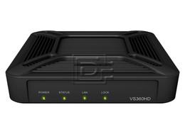 Synology VS360HD Video Surveillance