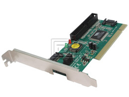 VIA VT6421A SAS / Serial Attached SCSI RAID Controller Card