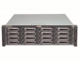 PROMISE VTE610fD E610f 3U 16-Bay SAS SATA Storage Enclosure