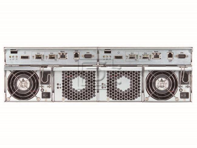 PROMISE VTE610fD E610f 3U 16-Bay SAS SATA Storage Enclosure image 2