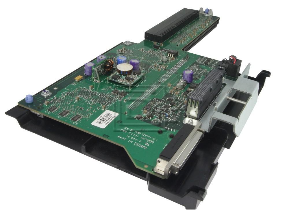 Dell W8228 Dell PE 1850 Riser Card image 2