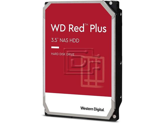 Western Digital WD160EDFZ 2W10607 SATA Hard Drive image