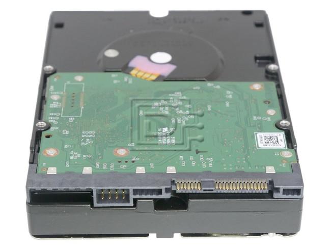Western Digital WD1001FDYG SAS Hard Drives SEC CRYPTO image 4