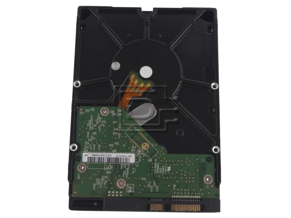 Western Digital WD1003FBYX V8FCR 0V8FCR WD1003FBYX-01Y7B0 D3GFY 0D3GFY 1TB SATA Hard Drive image 2