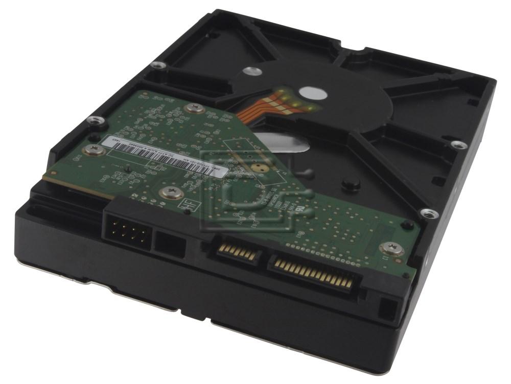 Western Digital WD1003FBYX V8FCR 0V8FCR WD1003FBYX-01Y7B0 D3GFY 0D3GFY 1TB SATA Hard Drive image 3