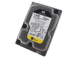 Western Digital WD1003FBYZ Western Digital 1TB RE4 SATA Hard Drive