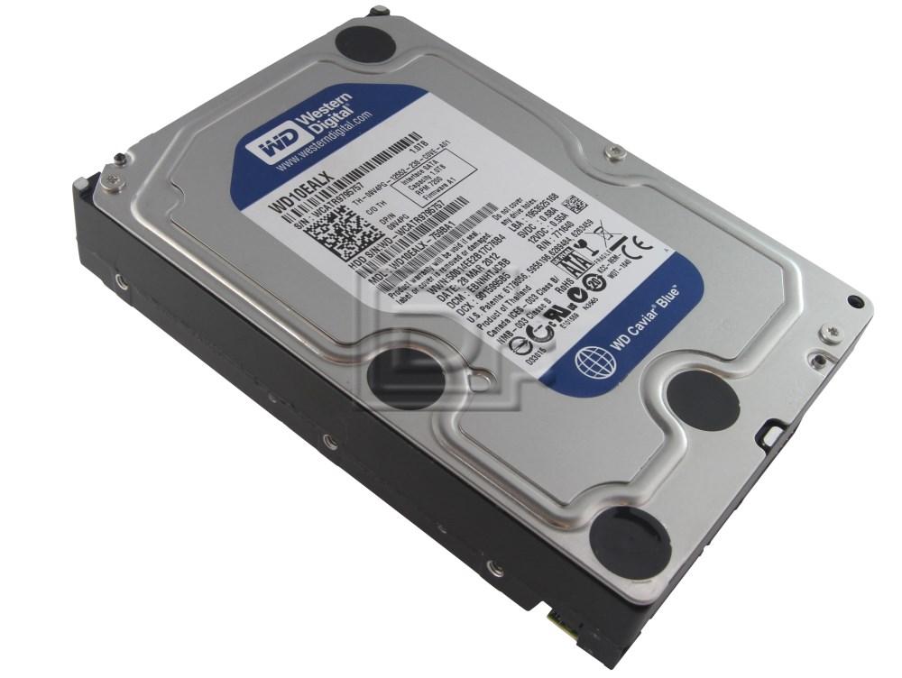 Western Digital WD10EALX SATA Hard Drive image 2
