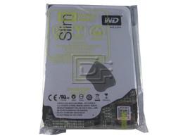 """Western Digital WD10S12X 2.5"""" Hybrid SATA Hard Drive 16GB SSD + 1 TB"""