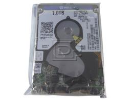"Western Digital WD10SPCX 2.5"" Slim SATA Hard Drive"