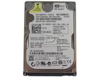 """Western Digital WD1200BEVS 2.5"""" IDE Hard Drive"""
