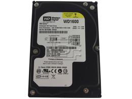 Western Digital WD1600BB WD1600BB-56RDAO EIDE Hard Drive