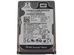 """Western Digital WD1600BJKT J165G 0J165G SATA Hard Drive 2.5"""" 320GB 7.2K 72000 RPM"""