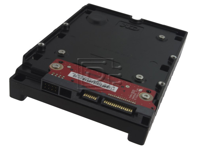 Western Digital WD1600HLFS 0N963M N963M 0G605H G605H VelociRaptor SATA Hard Drive image 3