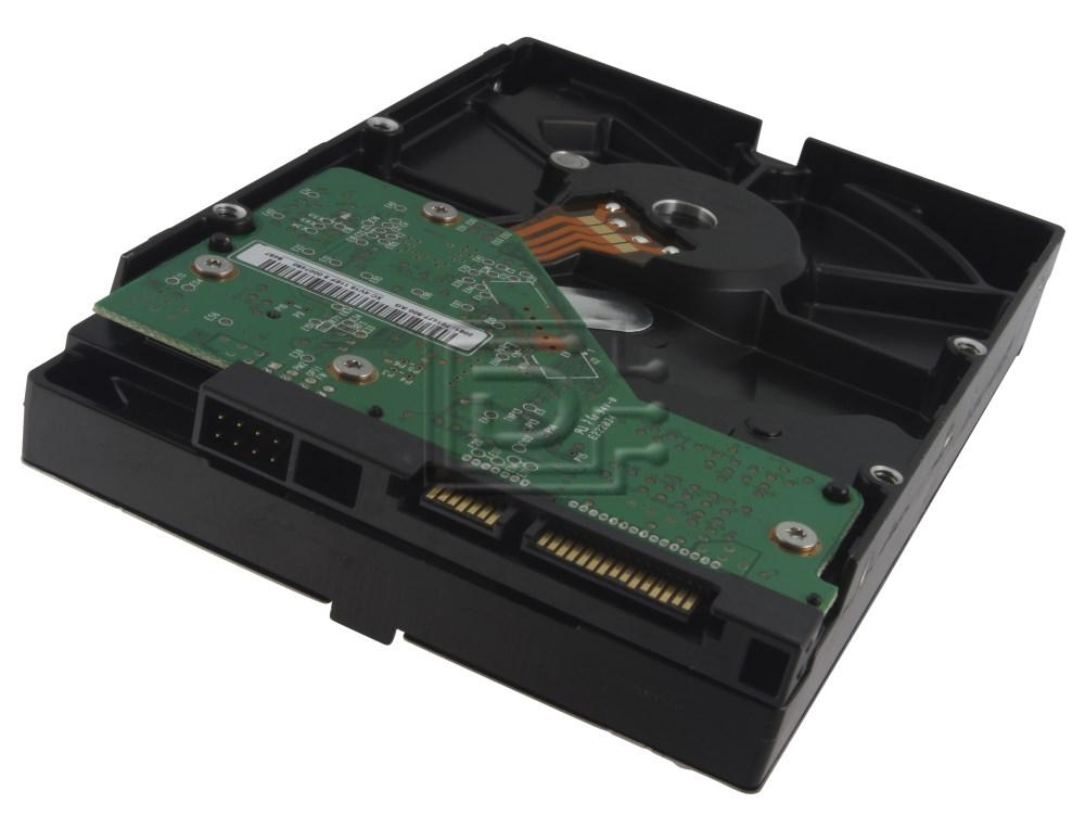 Western Digital WD1601ABYS FM569 0FM569 SATA Hard Drive image 3